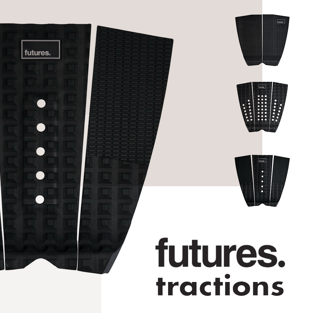 Future Traction collection