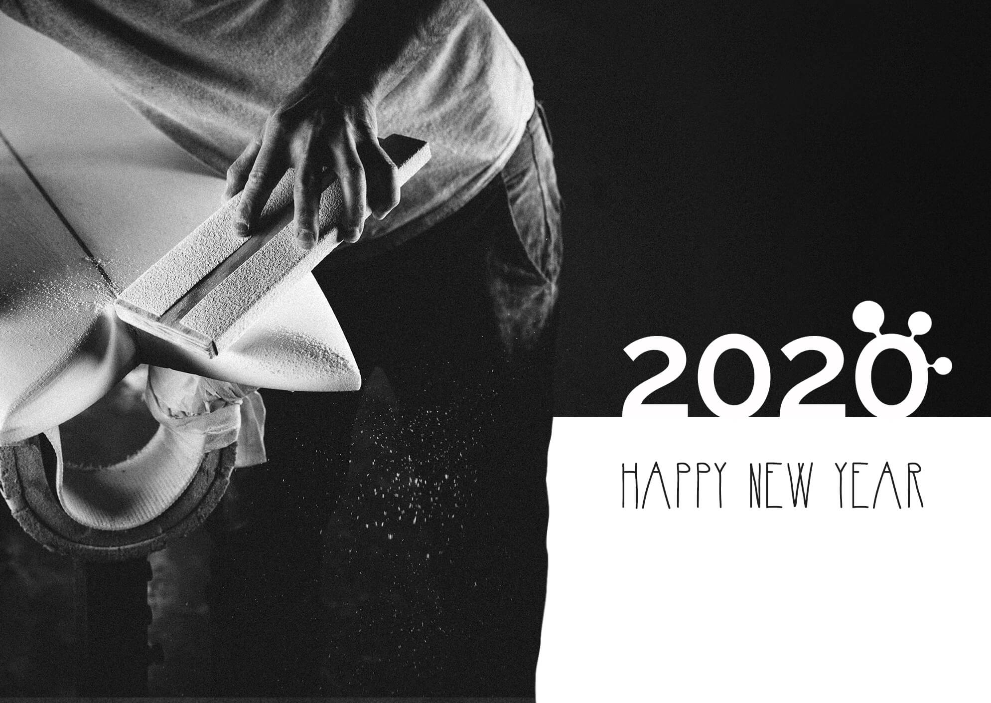 Happy Year Year 2020 Viral